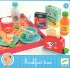 Bandeja desayuno (Breakfast time)
