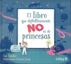 El libro que definitivamente no es de princesas