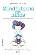 Mindfulness para niños. Como crear un hogar más feliz a través de la meditación