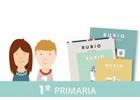 Pack especial Rubio el arte para de aprender. 1º Primaria