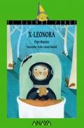 X-leonora. El duende verde