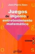 Juegos de ingenio y entretenimiento matemático.