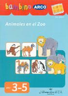 Animales en el zoo - Bambino Arco