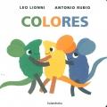 Colores (kalandraka)