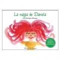 La magia de Daniela. Un libro para entender la menstruación.