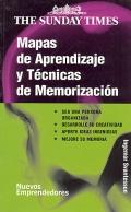 Mapas de aprendizaje y técnicas de memorización.